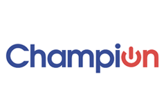 Champion Computers logo
