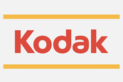 Kodak logo