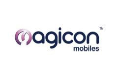 Magicon logo