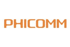 Phicomm logo
