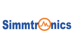 Simmtronics logo