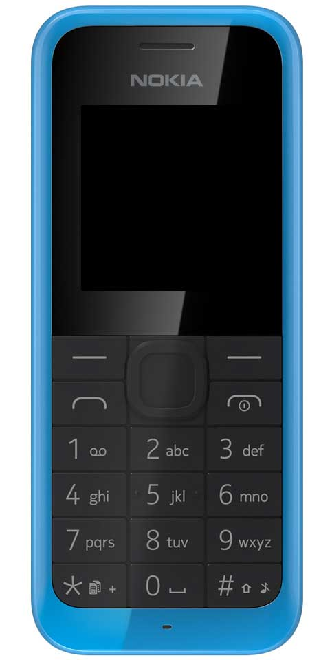 Nokia 105 2015 Dual Sim Price Specifications Features