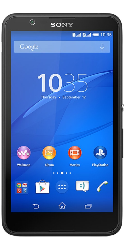 are sony xperia e4 price in india out from