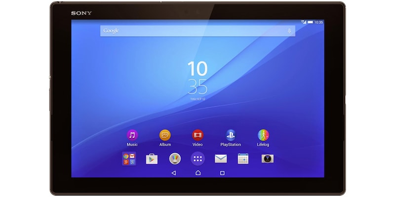 Action sony xperia z4 tablet price usa gets Rick's help