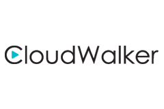 CloudWalker logo
