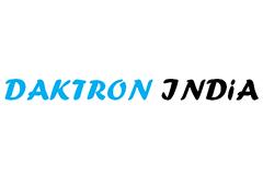 Daktron logo