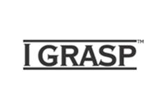 I Grasp logo