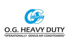 OG Heavy Duty logo