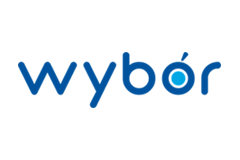 Wybor logo