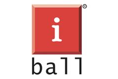 iBall logo