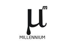Millennium Telesystems logo