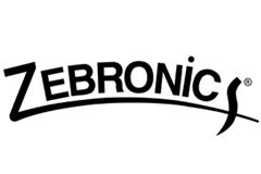 Zebronics logo