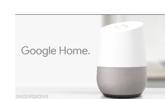 GOOGLE home voice activated speaker by Google assistant Ebay Rs. 16399