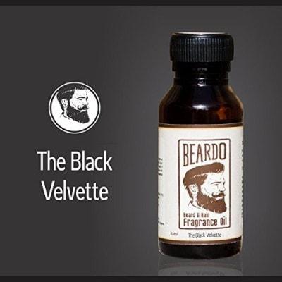 Beard Grooming Tips and the Best Products at Great Prices! - Beardo The Black Velvette Beard Fragrance Hair Oil Flipkart Deal