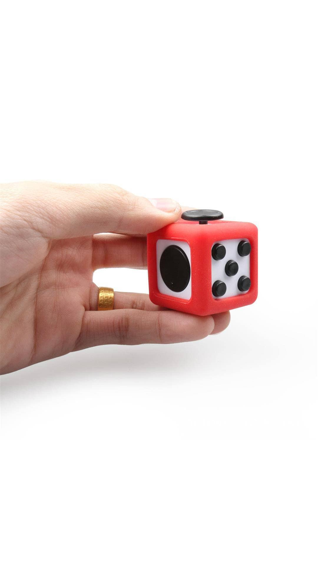 What are Fidget Spinners? How do to they work? Buy one today on Paytm for Rs.49 - Buy For Fidget Cube Stress Relief Focus Toy Protective Cover Case Paytm Mall Deal