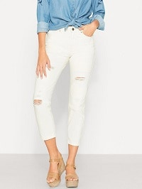 Fond Of Ripped-Distressed Jeans, Know Places To Shop Uber-Ripped Jeans - Ripped Denims online on Myntra at 70% OFF Myntra Deal
