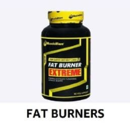 Up to 70% Off on Fat Burners Amazon Deal