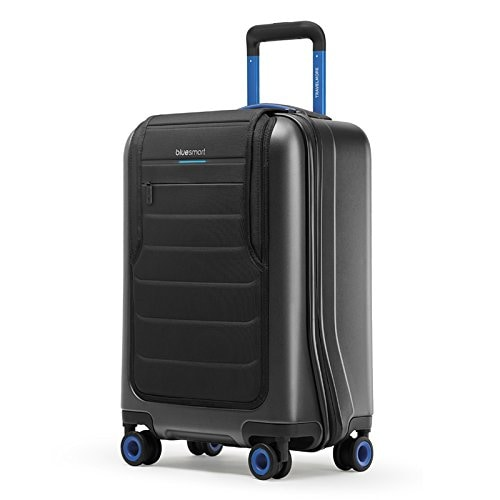 Cool Gadgets to Buy Ahead of Diwali - All the Buzz about these Coolest Gadgets You Must Buy - Bluesmart One - Smart Luggage Bag Amazon Deal