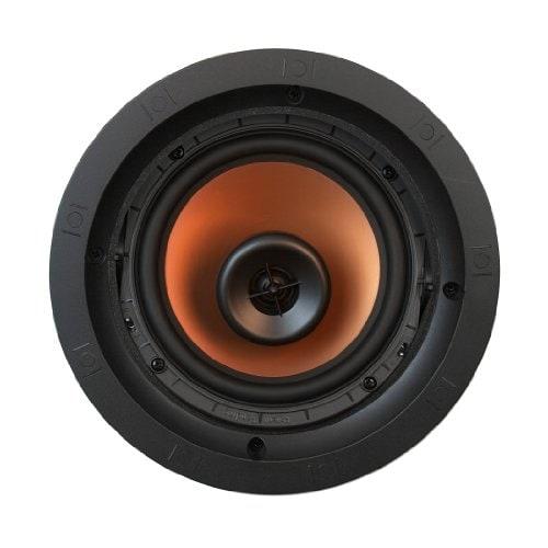 Top 5 Best Bluetooth Ceiling Speakers for Home, Shop, Restaurant and More - Klipsch CDT-5650-C II In-Ceiling Speaker Amazon Deal