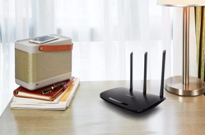 Best Wifi Routers for Your Home, Some Last Pieces Left, Shop Now for your Wifi Router Today! - TP-LINK TL-WR940N 450Mbps Wireless N Router Flipkart Deal