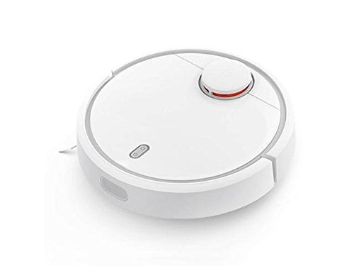 Best Cleaning Robots to Buy this Diwali 2017, Upgrade Your Cleaning Game this Year With These Robots - Xiaomi Mi Robot Vacuum Cleaner Robot Amazon Deal