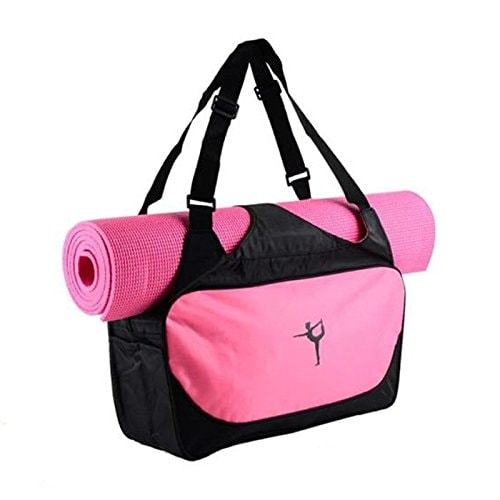 Styling Tips: Look Hot While you Workout at the Gym. We have Tips For You To Ace Your Gym Look - Aeoss Yoga and Gym Bag Amazon Deal