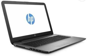 HP Core i5 6th Gen - (4 GB/1 TB HDD/DOS/2 GB Graphics) 15-be015TX Laptop Flipkart deals