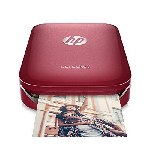 HP Sprocket Z3Z93A Portable Photo Printer Amazon Deal