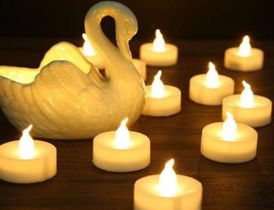 Flipkart Bestseller Home Decor Essentials: Rekindle Your House This Diwali 2017 - Up to 70% Off on Smokeless Candle Flipkart Deal