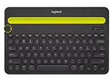 Multi-Device Bluetooth Keyboard Starting Rs. 899 Amazon Deal
