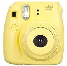 Instant Mini Camera Starting Rs. 4,100 Amazon Deal