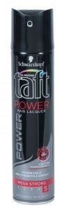 Schwarzkopf Taft All Weather Power Hair Lacquer Mega Strong Nykaa deals