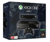 Xbox One Console with Kinect - Halo: The Master Chief Collection Bundle Amazon Rs. 33950
