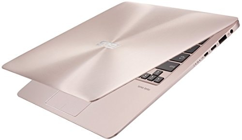 Top Performing High-End Laptops Above Rs. 35,000, At Terrific Prices! - Asus Zenbook UX330UA-FB088T Amazon Deal