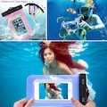 100% Sealed Waterproof Pouch for Smartphones Ali Express deals