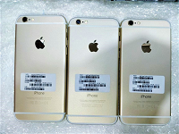 Apple iPhone 6 16GB Gold used [Real Pics] 4G VoLTE (NO FINGER PRINT)Refurbished | eBay Ebay Rs. 13190.00
