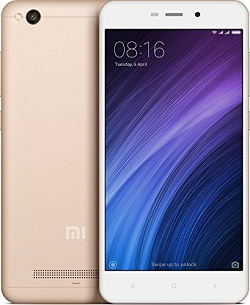 Xiaomi Redmi 4A | 32GB ROM | 3GB RAM | Dual SIM VoLTE Support | Refurbished | eBay Ebay Rs. 6666.00