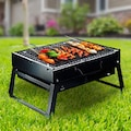 Charcoal Grill Perfect Foldable Premium Bbq Grill Amazon Rs. 949.00