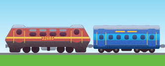 100% Cashback on Train E-Ticket Booking Paytm Deal