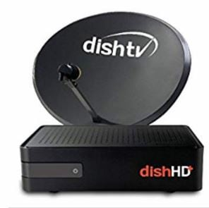 Dish TV Settop Box With Plan Offers Starting Rs 1389 Amazon Deal