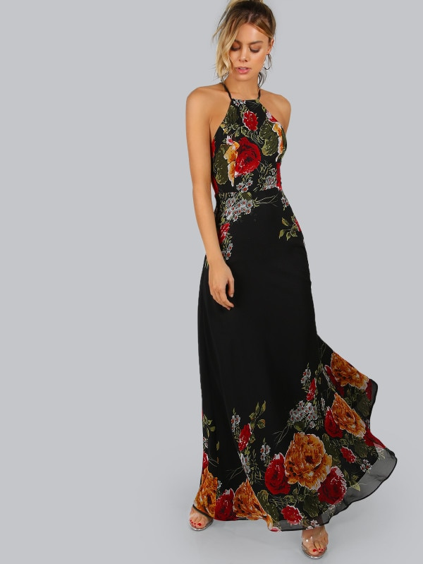 5e3ebbe917 Floral Dresses For Women: Don't Miss The SheIn Ramadan Offer To Rock ...