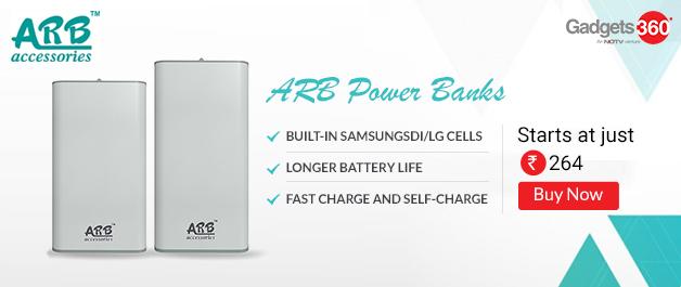 ARB Power Bank