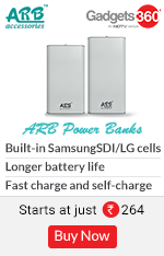 ARB Power Bank