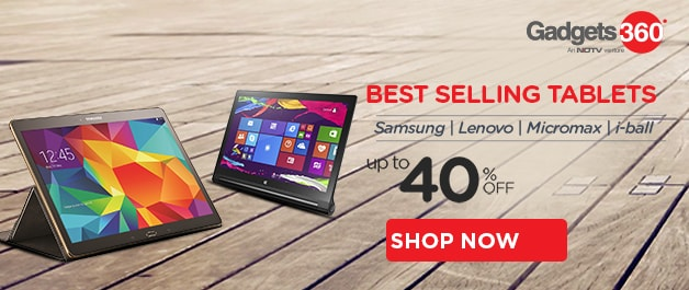 Best Selling Tablets