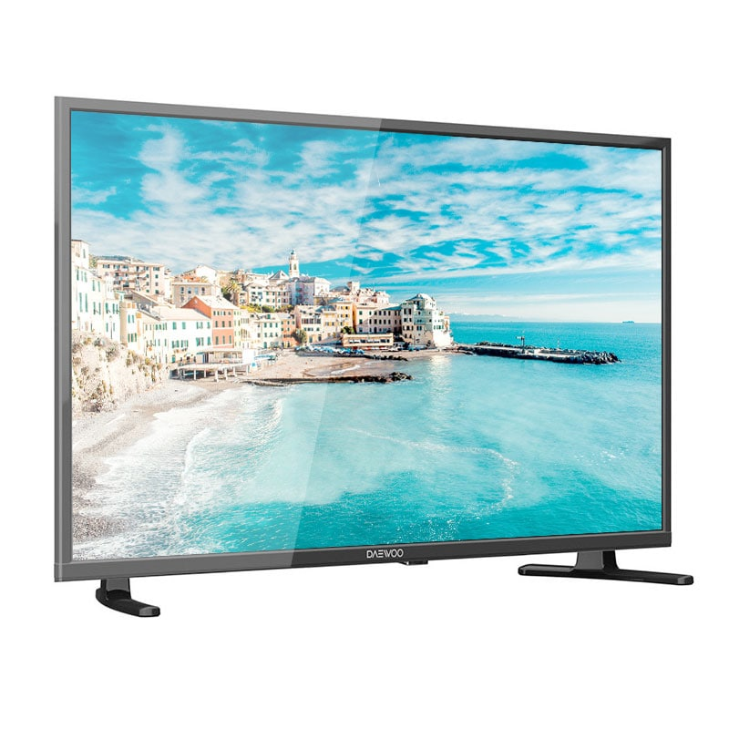 daewoo mgdi plus led television 80 cm 32 inch 2 x hdmi 1 4 2 x usb price in india buy. Black Bedroom Furniture Sets. Home Design Ideas