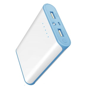 Forme F1 Power Bank 10400 mAh