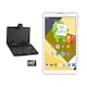 Buy I Kall N4 With Keyboard 4G + Wifi Voice Calling Tablet Online