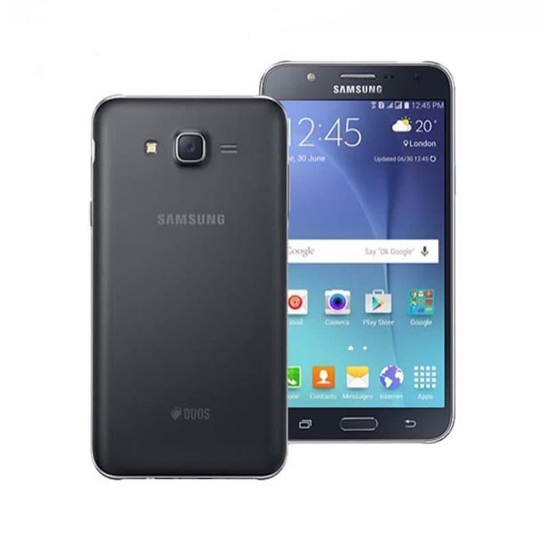 Samsung Galaxy J7 4g Black 16 Gb Price In India Buy