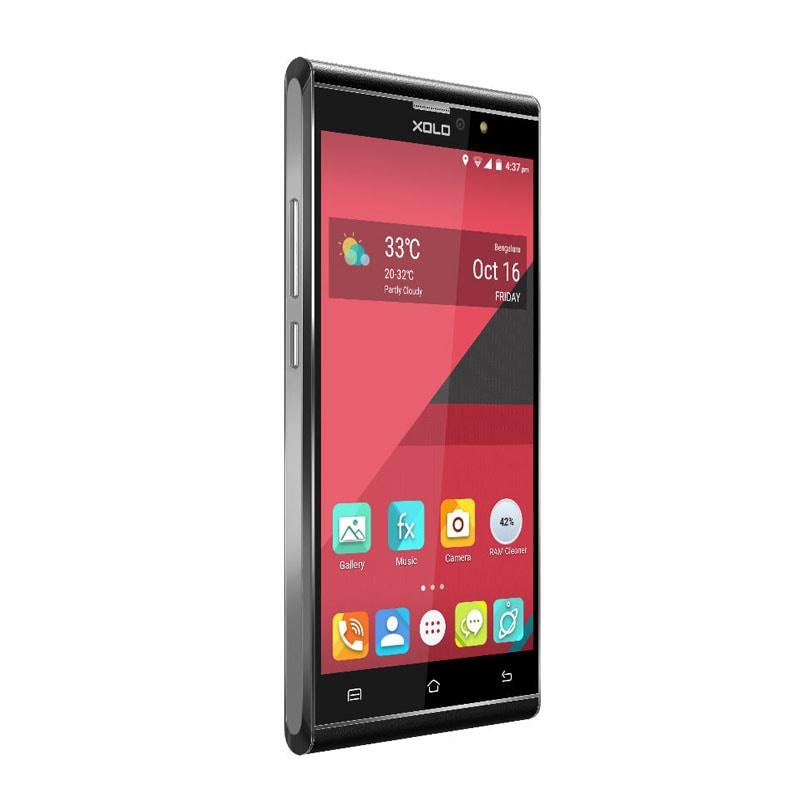 Buy XOLO Black 1X Black, 32 GB online